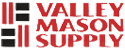 Valley Mason Supply Logo